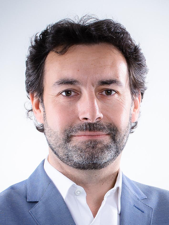 Loïc THOMAS - ANTON PAAR - CIFL Comité interprofessionnel des fournisseurs du laboratoire
