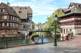 Réunion Adhérents à Strasbourg