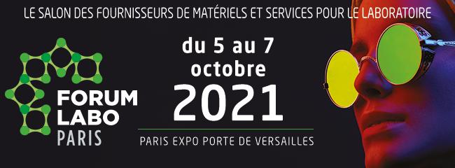 Forum LABO PARIS 2021