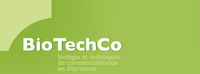 Bio TechCO / Chem TechCO