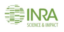 MAPA sur le site INRA