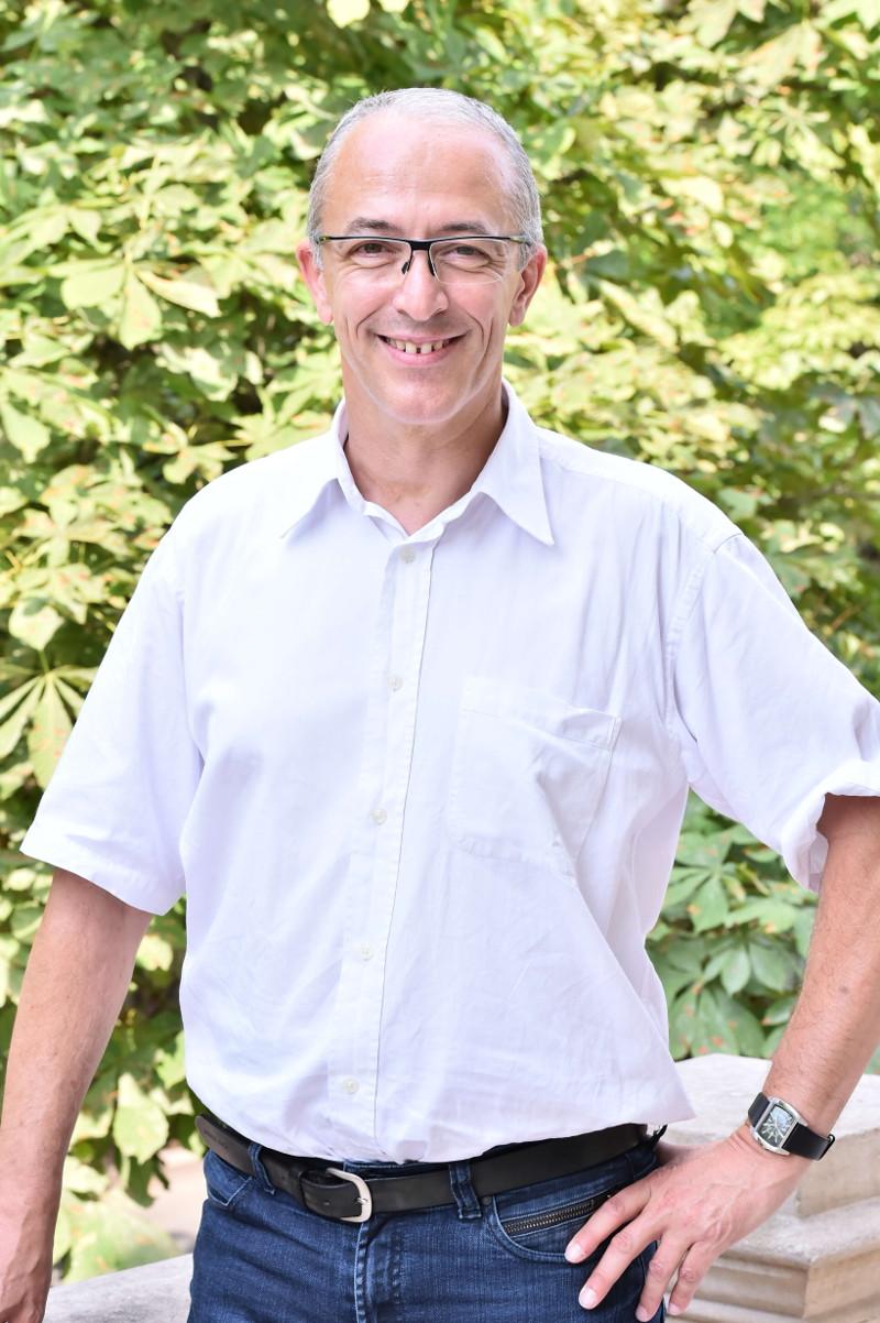 M. Benoit AUGUIN - Gérant