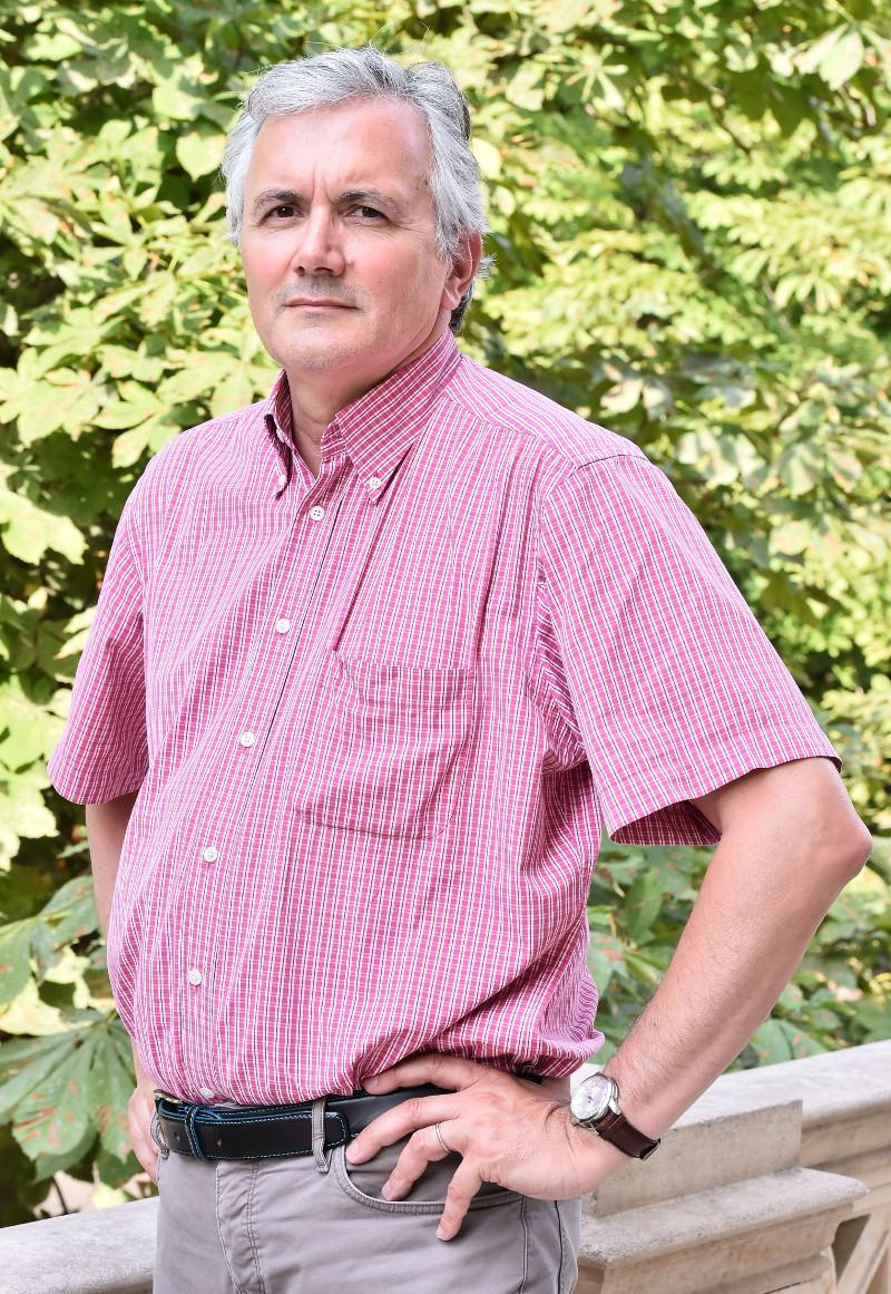 M. Eric BEGUEC - Directeur Général
