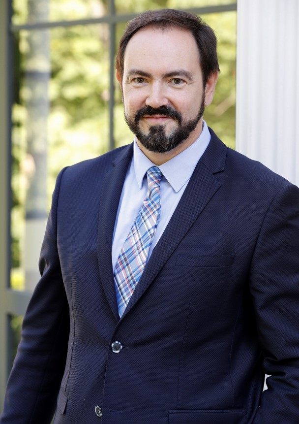 M. Pascal CERRUTI - Directeur Marketing