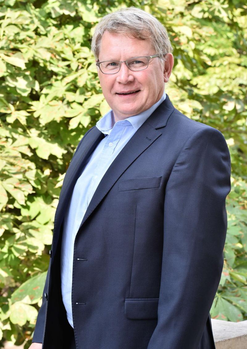 M. Rémi BOCQUENTIN - Directeur commercial France
