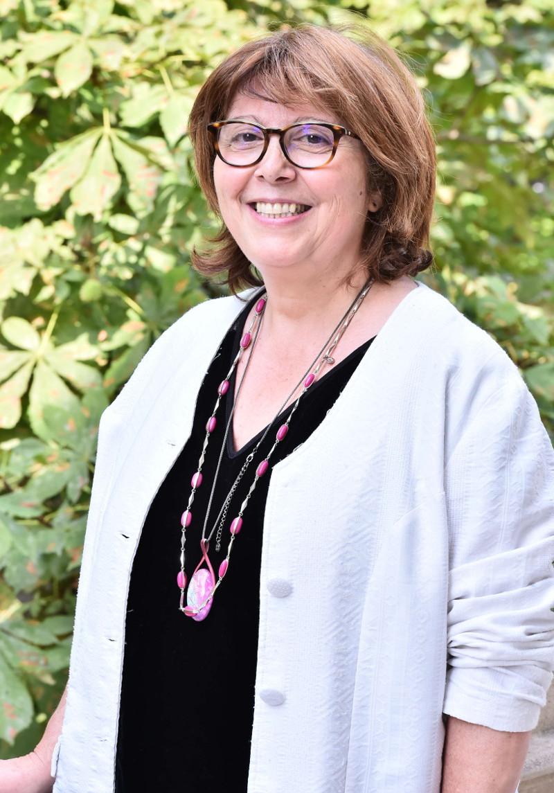 Mme Christine GUERNIGOU - Responsable Département Laboratoire
