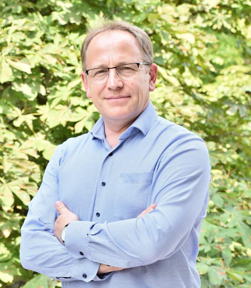 M. Jean-Marc JOSSE - International Key Account Manager